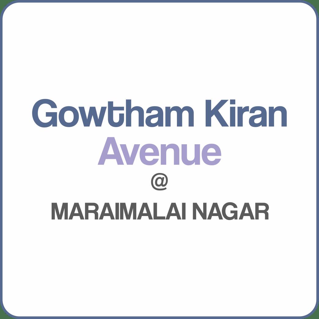 Gowtham Kiran Avenue