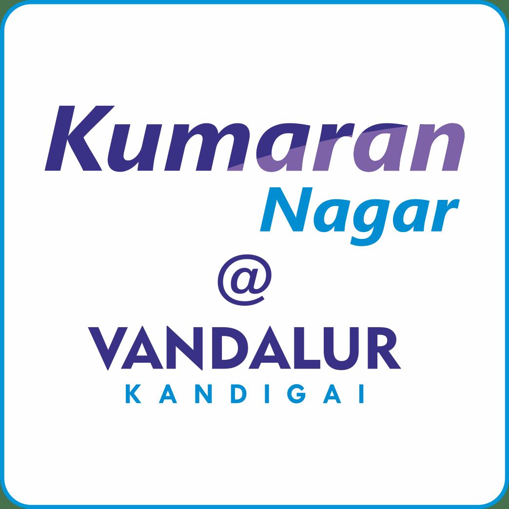 Kumaran Nagar - Vandalur