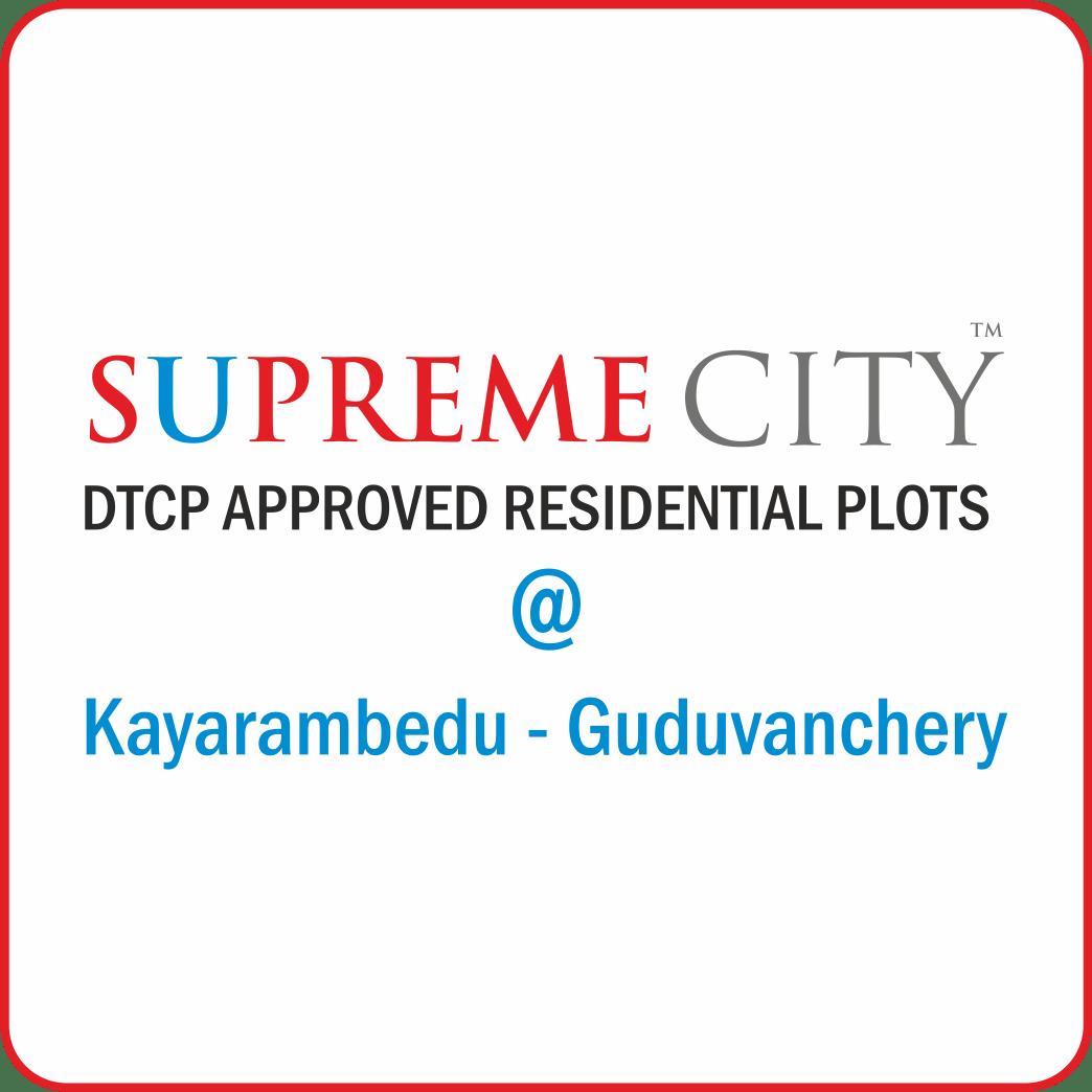 Supreme City